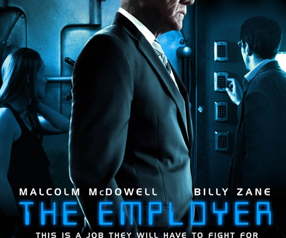 The Employer poster (original)