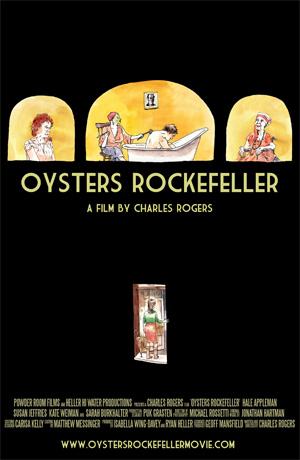 1 Sheet Icon-Oysters Rockefeller