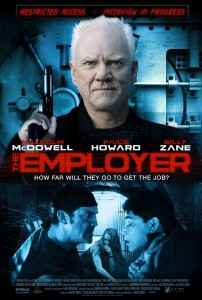 The Employer Poster 2 (DVD release)