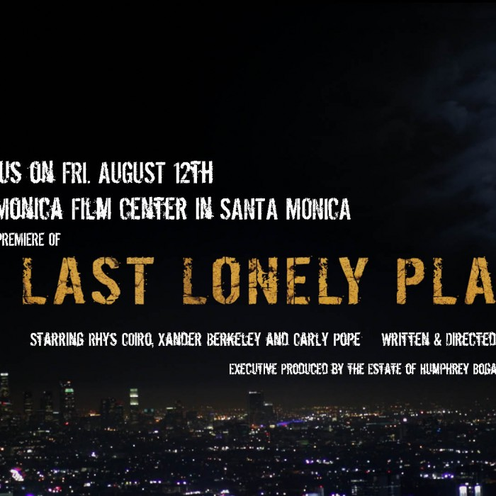 TTLP Theatrical Announcement Aug 11