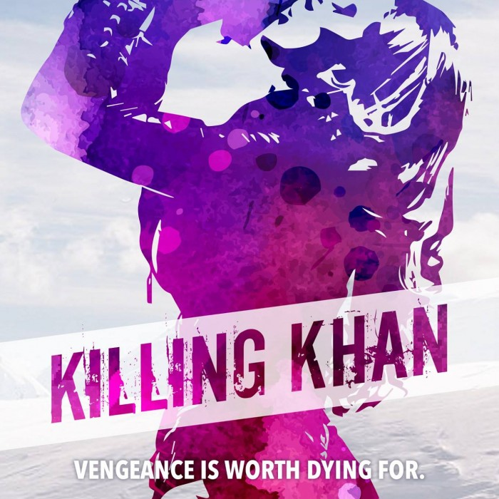 Killing Khan one sheet